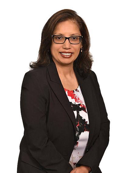 Rohini Garg